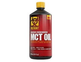 MUTANT OLEJ MCT 946ml