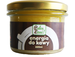 ENERGIA DO KAWY 220 ml