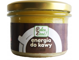 Energia do kawy 520 ml.