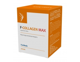 FORMEDS COLLAGEN MAX+KWAS HIALURONOWY