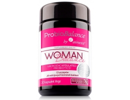 PRIOBIOBALANCE WOMAN 30 kaps.