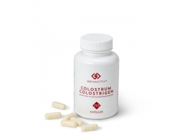 COLOSTRIGEN COLOSTRUM BOVINUM 20 kaps 200mg