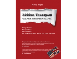 Hidden Therapies J Zieba